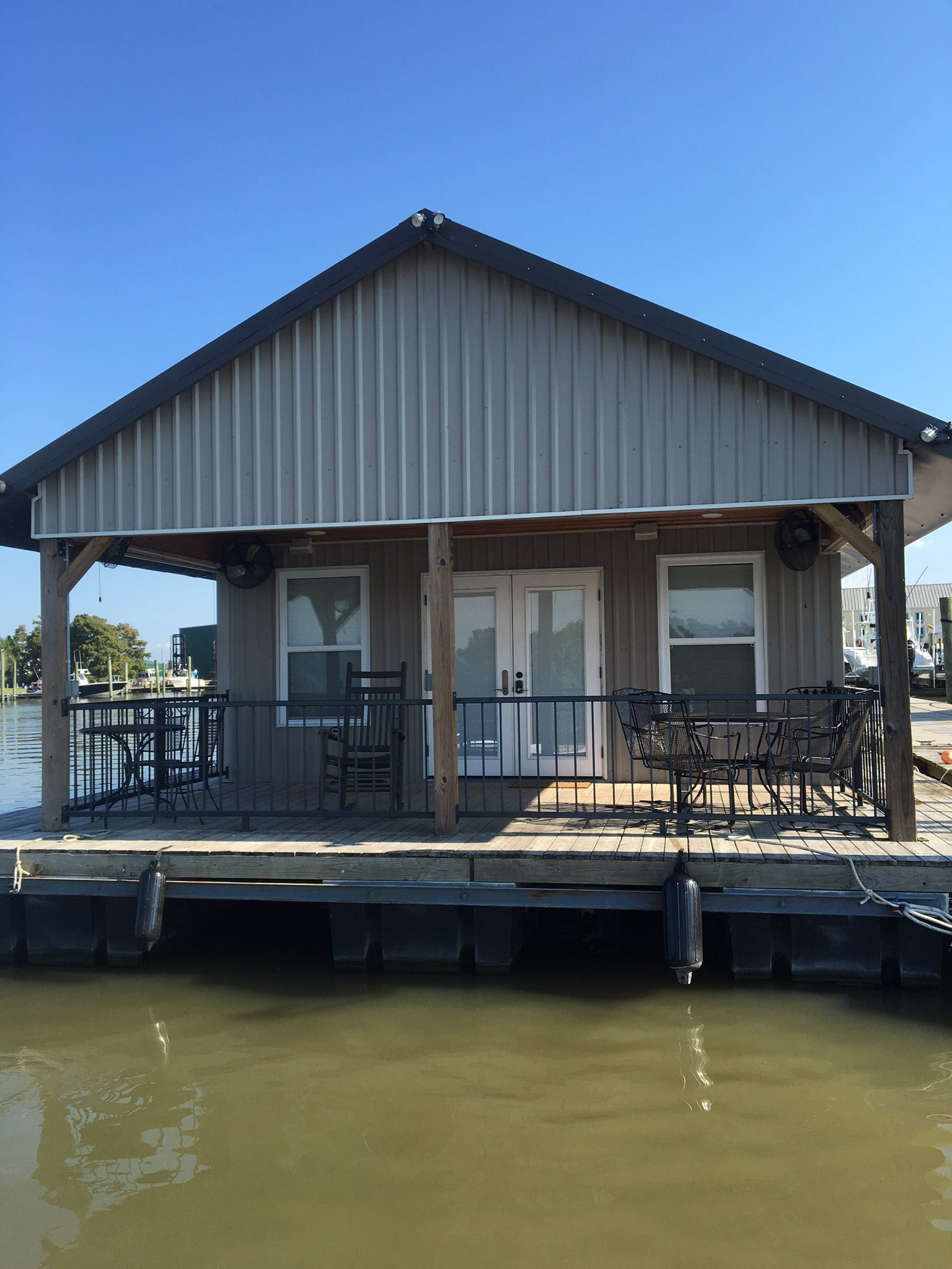 Venice louisiana lodging venice tuna fishing charters for Venice fishing lodge